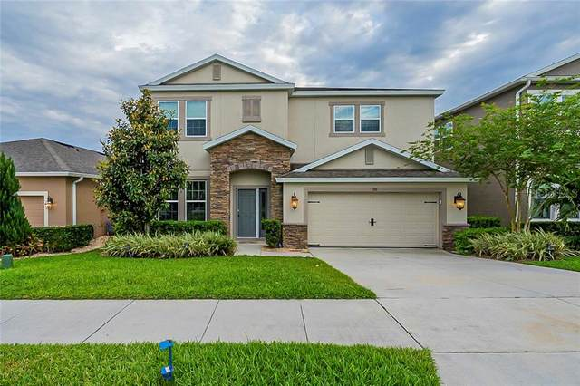 918 Berry Leaf Court, Apopka, FL 32703 (MLS #O5937873) :: GO Realty