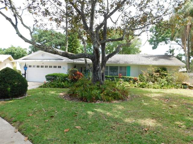 Winter Park, FL 32792 :: Young Real Estate