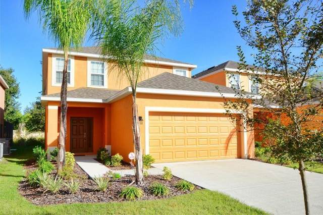 2650 Santosh Cove, Kissimmee, FL 34746 (MLS #O5937885) :: Lockhart & Walseth Team, Realtors