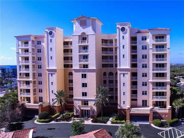 263 Minorca Beach Way #803, New Smyrna Beach, FL 32169 (MLS #O5937888) :: BuySellLiveFlorida.com