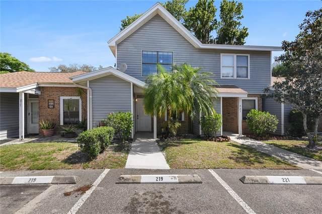 219 Arbor Circle, Sanford, FL 32773 (MLS #O5937890) :: Premium Properties Real Estate Services