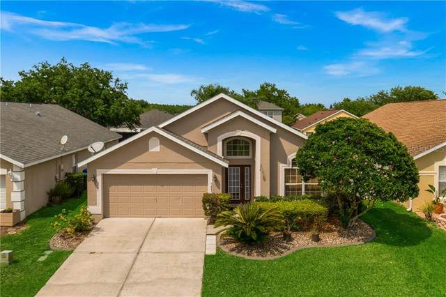 5441 San Gabriel Way, Orlando, FL 32837 (MLS #O5937915) :: Dalton Wade Real Estate Group