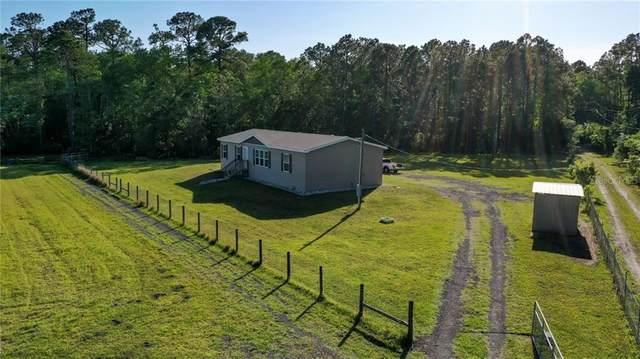 1024 S State Road 415, New Smyrna Beach, FL 32168 (MLS #O5937925) :: Memory Hopkins Real Estate