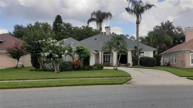 3383 Timucua Circle, Orlando, FL 32837 (MLS #O5937951) :: Dalton Wade Real Estate Group