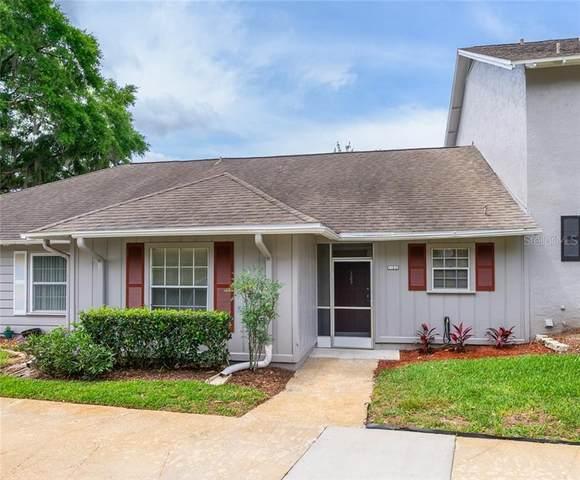 1190 Villa Lane #123, Apopka, FL 32712 (MLS #O5937959) :: RE/MAX Marketing Specialists
