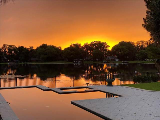 3812 Lake Sarah Drive, Orlando, FL 32804 (MLS #O5937961) :: CENTURY 21 OneBlue