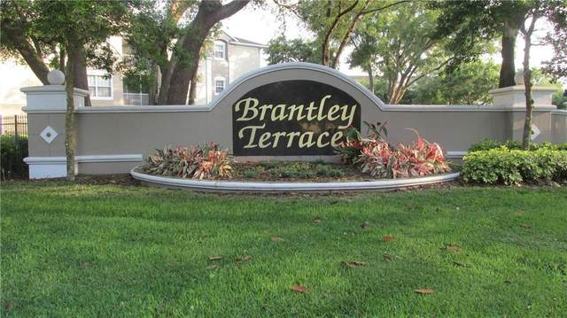 586 Brantley Terrace Way #201, Altamonte Springs, FL 32714 (MLS #O5937965) :: Positive Edge Real Estate