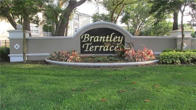 586 Brantley Terrace Way #201, Altamonte Springs, FL 32714 (MLS #O5937965) :: The Brenda Wade Team