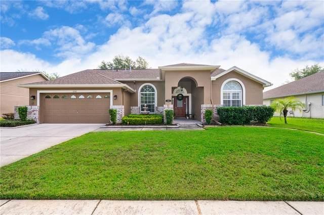 1541 Parkglen Circle, Apopka, FL 32712 (MLS #O5937968) :: Bustamante Real Estate