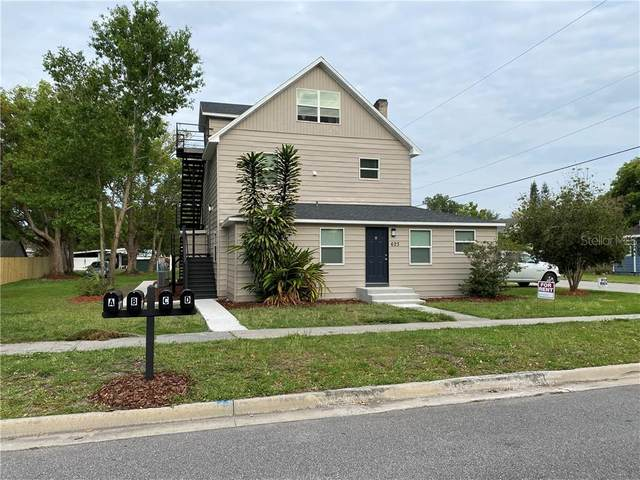 623 Pennsylvania Avenue A, Saint Cloud, FL 34769 (MLS #O5937972) :: RE/MAX Local Expert