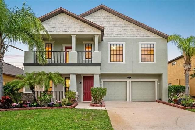 2692 Glenridge Circle, Merritt Island, FL 32953 (MLS #O5937976) :: Lockhart & Walseth Team, Realtors