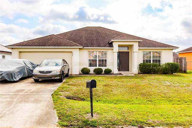 717 Versailles Lane, Kissimmee, FL 34759 (MLS #O5937977) :: The Paxton Group