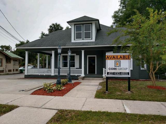 312 S Woodland Boulevard, Deland, FL 32720 (MLS #O5937980) :: Premium Properties Real Estate Services