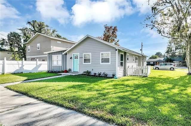 1516 Wilson Avenue, Orlando, FL 32804 (MLS #O5937987) :: Armel Real Estate