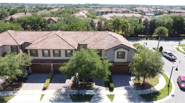 8004 Prestbury Drive, Orlando, FL 32832 (MLS #O5938001) :: Vacasa Real Estate