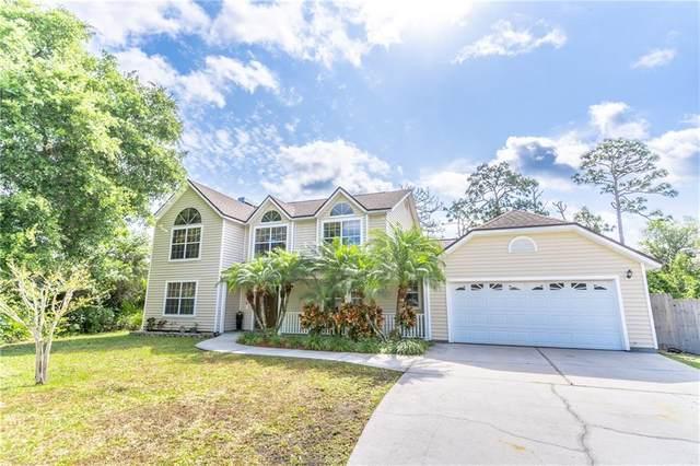 959 Poinsettia Drive, Chuluota, FL 32766 (MLS #O5938005) :: Rabell Realty Group
