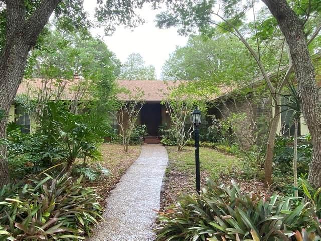105 Magnolia Oak Drive, Longwood, FL 32779 (MLS #O5938013) :: Gate Arty & the Group - Keller Williams Realty Smart