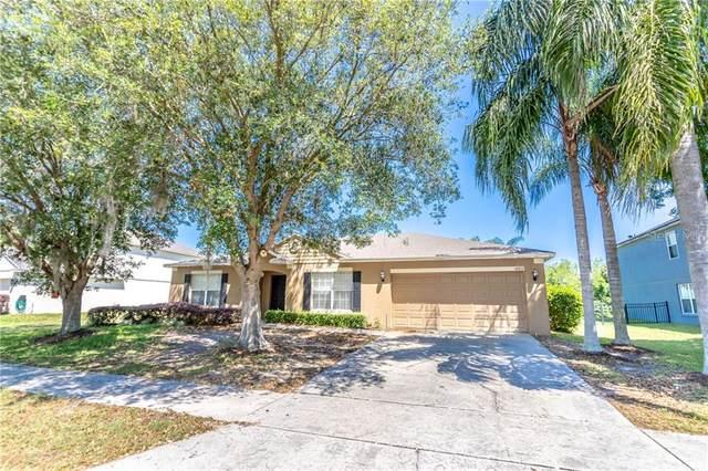 1863 Americus Minor Drive, Winter Garden, FL 34787 (MLS #O5938017) :: Everlane Realty