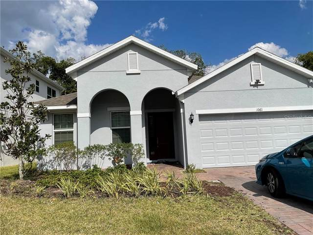 1061 Castlevecchio Loop, Orlando, FL 32825 (MLS #O5938019) :: Realty One Group Skyline / The Rose Team