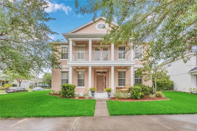 14613 Tanja King Boulevard, Orlando, FL 32828 (#O5938023) :: Caine Luxury Team
