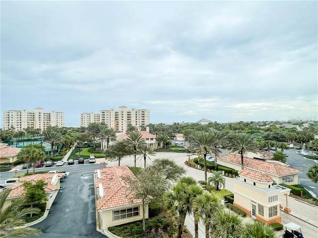 265 Minorca Beach Way #503, New Smyrna Beach, FL 32169 (MLS #O5938024) :: Zarghami Group