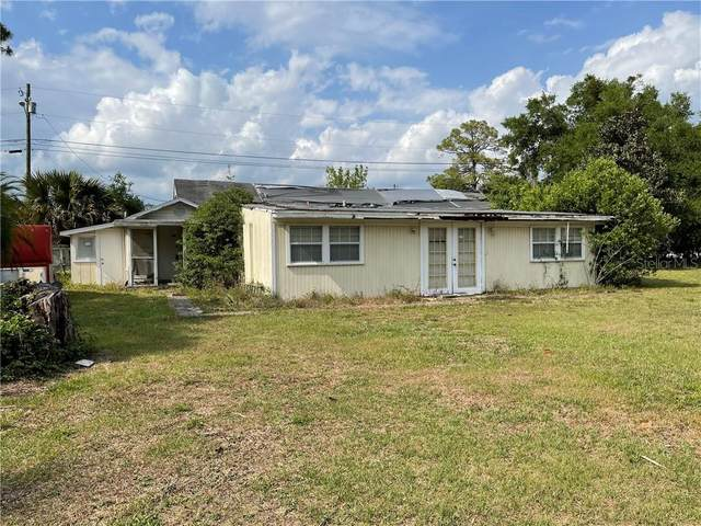 593 Debary Avenue, Deltona, FL 32725 (MLS #O5938033) :: Vacasa Real Estate