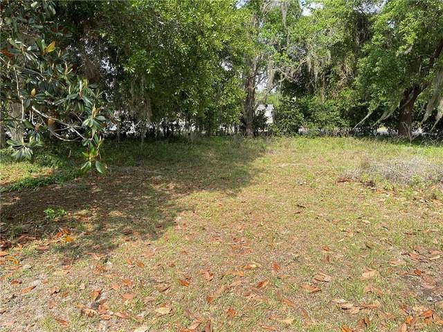 593 Debary Avenue, Deltona, FL 32725 (MLS #O5938034) :: Everlane Realty