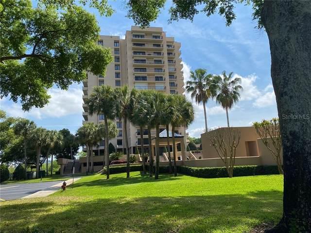 7550 Hinson Street #12, Orlando, FL 32819 (MLS #O5938041) :: CENTURY 21 OneBlue