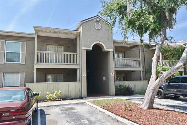 425 Wymore Road #206, Altamonte Springs, FL 32714 (MLS #O5938052) :: Sarasota Property Group at NextHome Excellence
