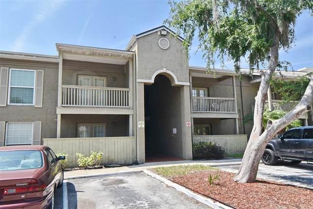 425 Wymore Road #206, Altamonte Springs, FL 32714 (MLS #O5938052) :: Coldwell Banker Vanguard Realty