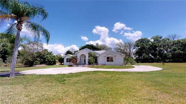 4870 Lillian Black Road, Saint Cloud, FL 34771 (MLS #O5938067) :: Bustamante Real Estate