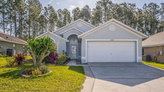 216 Stonegate Pass, Davenport, FL 33897 (MLS #O5938071) :: Gate Arty & the Group - Keller Williams Realty Smart