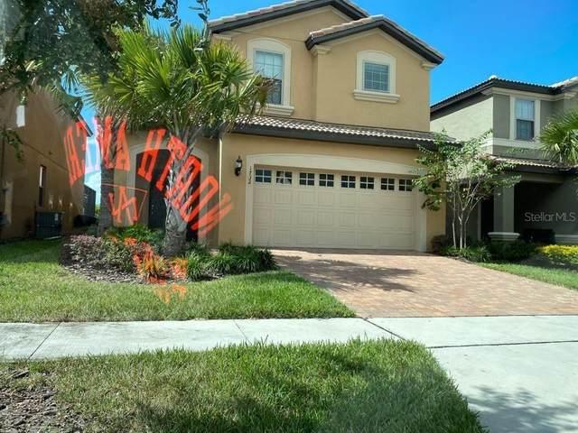 1716 Lima Avenue, Kissimmee, FL 34747 (MLS #O5938090) :: Delgado Home Team at Keller Williams