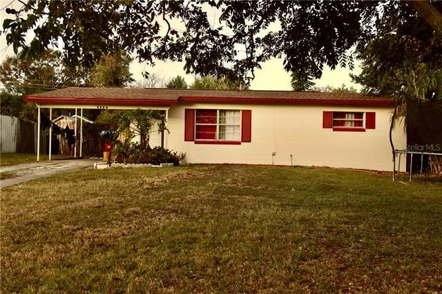 5530 Huber Drive, Orlando, FL 32818 (MLS #O5938091) :: Zarghami Group