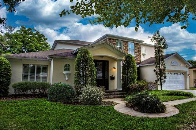 1353 Cumbie Street, Orlando, FL 32804 (MLS #O5938102) :: Century 21 Professional Group