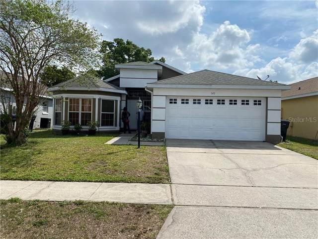 549 Short Pine Circle, Orlando, FL 32807 (MLS #O5938104) :: Bustamante Real Estate