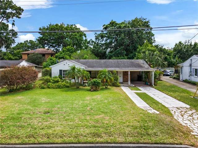 906 Clayton Street, Orlando, FL 32804 (MLS #O5938108) :: SunCoast Home Experts