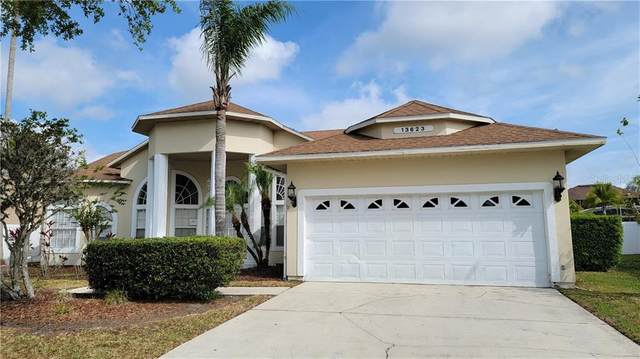 13623 Dornoch Drive, Orlando, FL 32828 (MLS #O5938119) :: Bustamante Real Estate