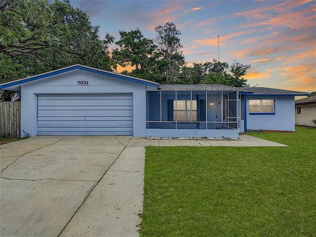 7031 Davar Avenue, Orlando, FL 32810 (MLS #O5938124) :: Everlane Realty