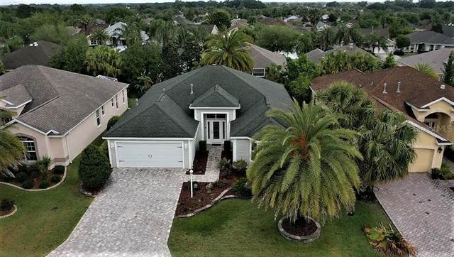 1113 Ridgeland Path, The Villages, FL 32162 (MLS #O5938127) :: Visionary Properties Inc