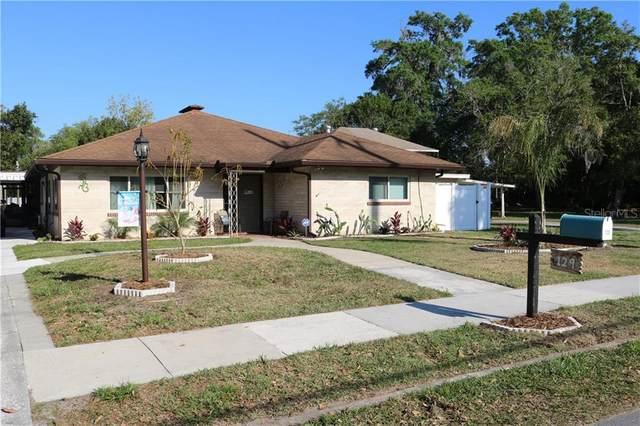 129 S Sheridan Avenue, Deland, FL 32720 (MLS #O5938130) :: Team Pepka