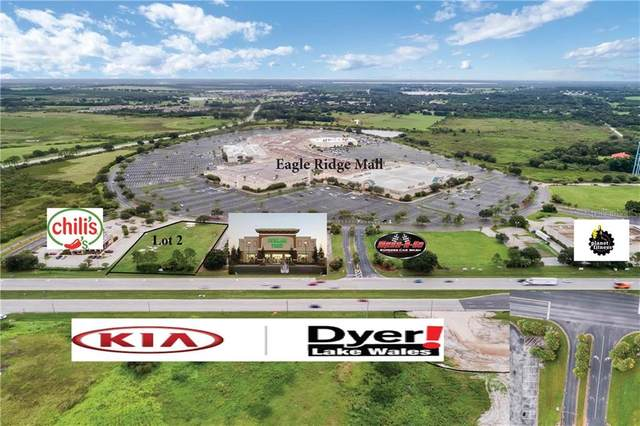 Us Hwy 27, Lake Wales, FL 33859 (MLS #O5938136) :: Florida Real Estate Sellers at Keller Williams Realty