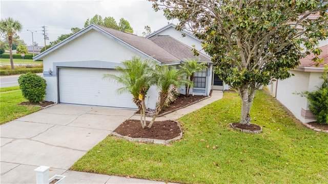 11605 Peachstone Lane, Orlando, FL 32821 (MLS #O5938137) :: Rabell Realty Group