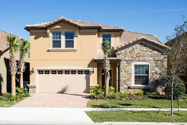 2123 Tripoli Court, Kissimmee, FL 34747 (MLS #O5938145) :: Gate Arty & the Group - Keller Williams Realty Smart