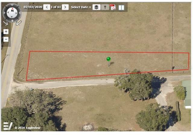 Johnson Lake Road, De Leon Springs, FL 32130 (MLS #O5938166) :: Premium Properties Real Estate Services