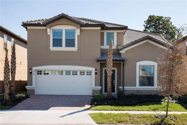 8818 Macapa Drive, Kissimmee, FL 34747 (MLS #O5938180) :: Gate Arty & the Group - Keller Williams Realty Smart