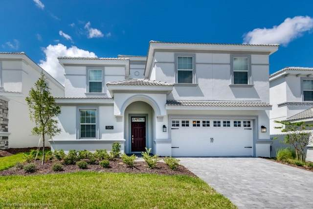 1580 Plunker Drive, Champions Gate, FL 33896 (MLS #O5938184) :: Gate Arty & the Group - Keller Williams Realty Smart