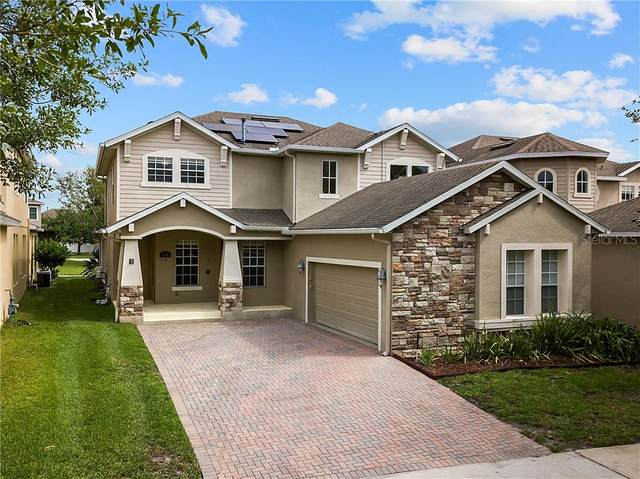 14541 Old Thicket Trace, Winter Garden, FL 34787 (MLS #O5938198) :: GO Realty