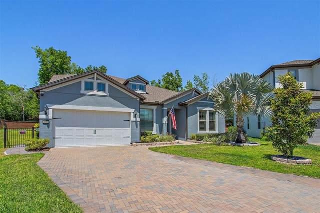 358 Paul Point, Lake Mary, FL 32746 (MLS #O5938217) :: Tuscawilla Realty, Inc