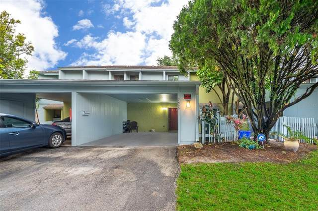 7465 Canford Court #16, Winter Park, FL 32792 (MLS #O5938235) :: Bob Paulson with Vylla Home